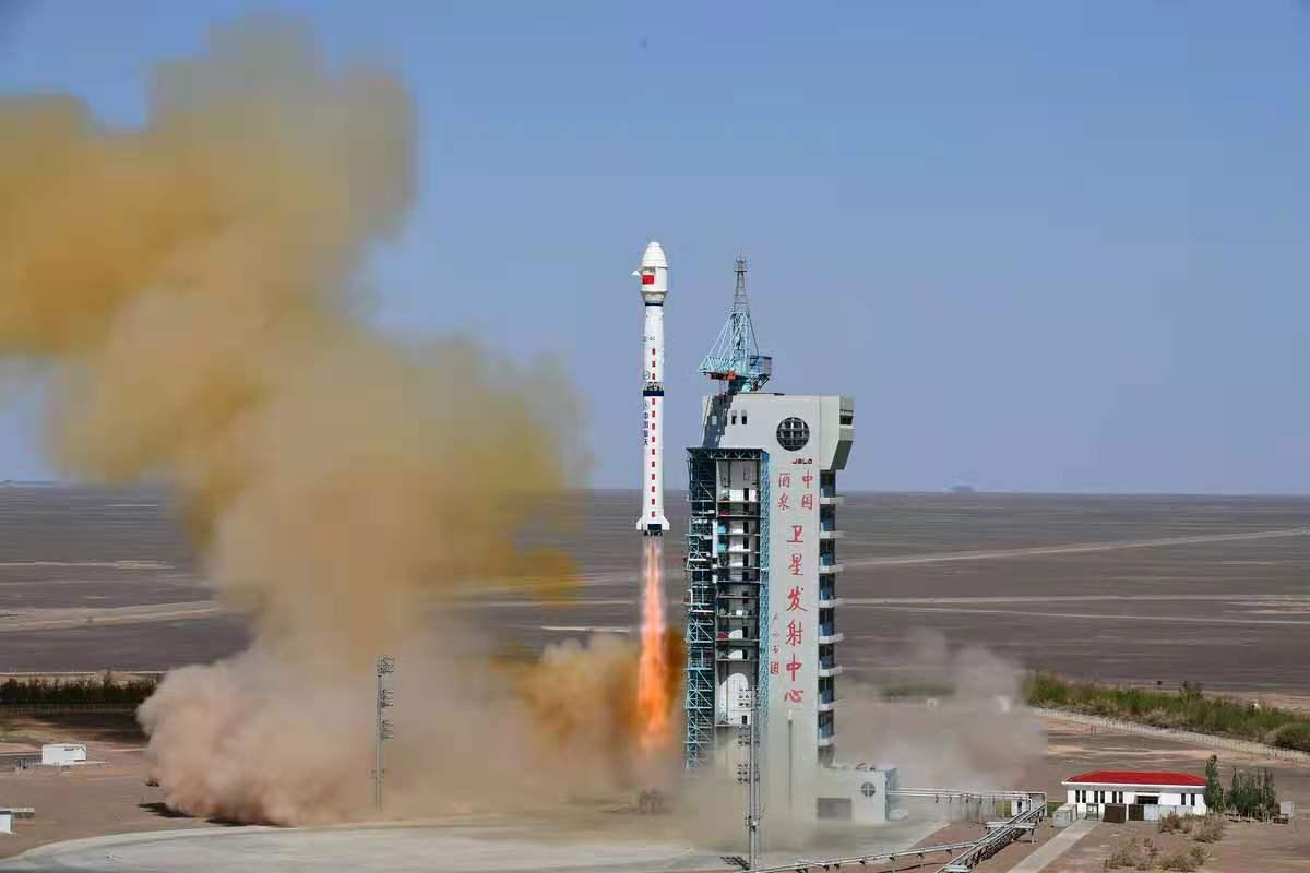 سومین پرتاب موفق چین در یک هفته 📽